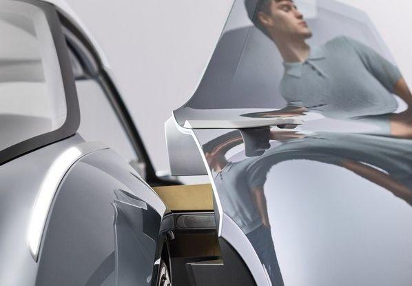MINI e Rolls-Royce: i prossimi 100 anni del gruppo BMW - Foto 7 di 33