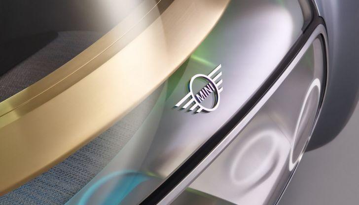 MINI e Rolls-Royce: i prossimi 100 anni del gruppo BMW - Foto 9 di 33