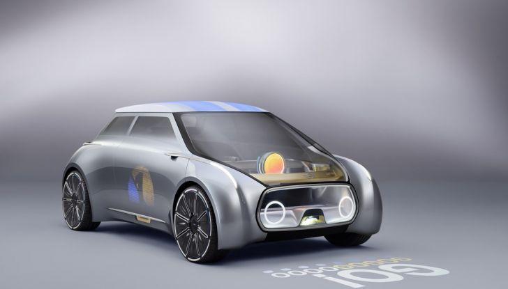 MINI e Rolls-Royce: i prossimi 100 anni del gruppo BMW - Foto 10 di 33