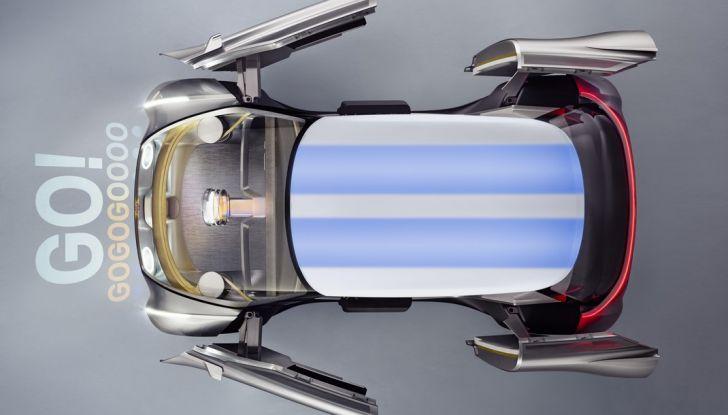 MINI e Rolls-Royce: i prossimi 100 anni del gruppo BMW - Foto 11 di 33