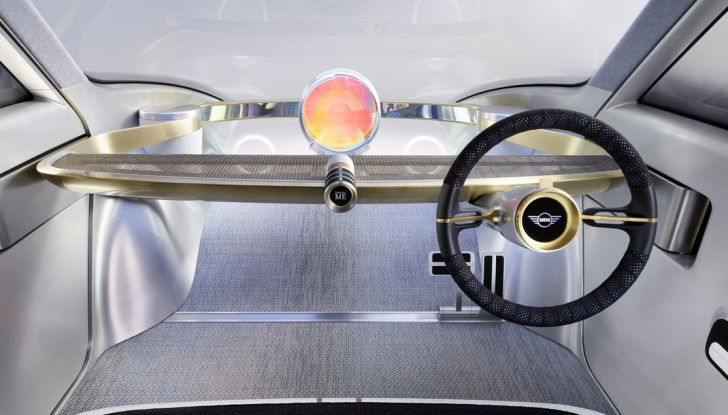 MINI e Rolls-Royce: i prossimi 100 anni del gruppo BMW - Foto 12 di 33