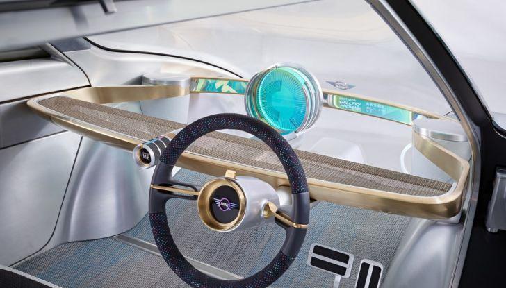 MINI e Rolls-Royce: i prossimi 100 anni del gruppo BMW - Foto 13 di 33