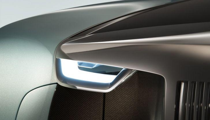MINI e Rolls-Royce: i prossimi 100 anni del gruppo BMW - Foto 14 di 33