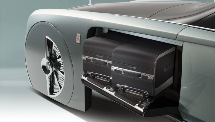 MINI e Rolls-Royce: i prossimi 100 anni del gruppo BMW - Foto 15 di 33