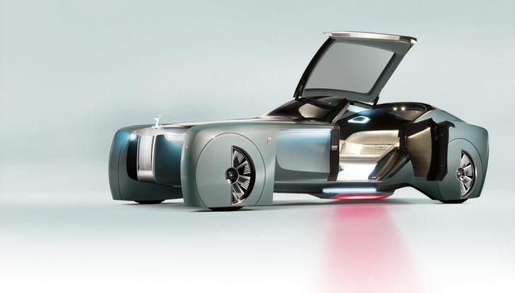 MINI e Rolls-Royce: i prossimi 100 anni del gruppo BMW - Foto 17 di 33
