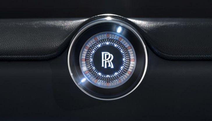 MINI e Rolls-Royce: i prossimi 100 anni del gruppo BMW - Foto 18 di 33