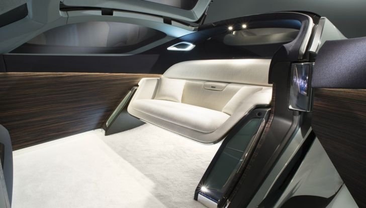MINI e Rolls-Royce: i prossimi 100 anni del gruppo BMW - Foto 19 di 33