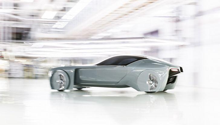 MINI e Rolls-Royce: i prossimi 100 anni del gruppo BMW - Foto 20 di 33