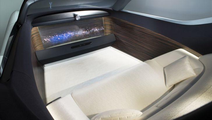 MINI e Rolls-Royce: i prossimi 100 anni del gruppo BMW - Foto 21 di 33
