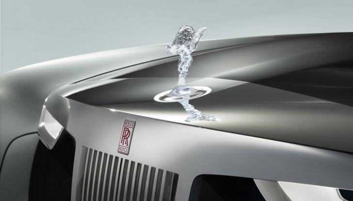 MINI e Rolls-Royce: i prossimi 100 anni del gruppo BMW - Foto 22 di 33