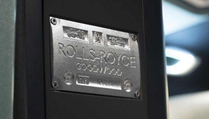 MINI e Rolls-Royce: i prossimi 100 anni del gruppo BMW - Foto 26 di 33