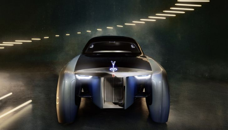 MINI e Rolls-Royce: i prossimi 100 anni del gruppo BMW - Foto 1 di 33