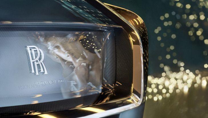 MINI e Rolls-Royce: i prossimi 100 anni del gruppo BMW - Foto 30 di 33