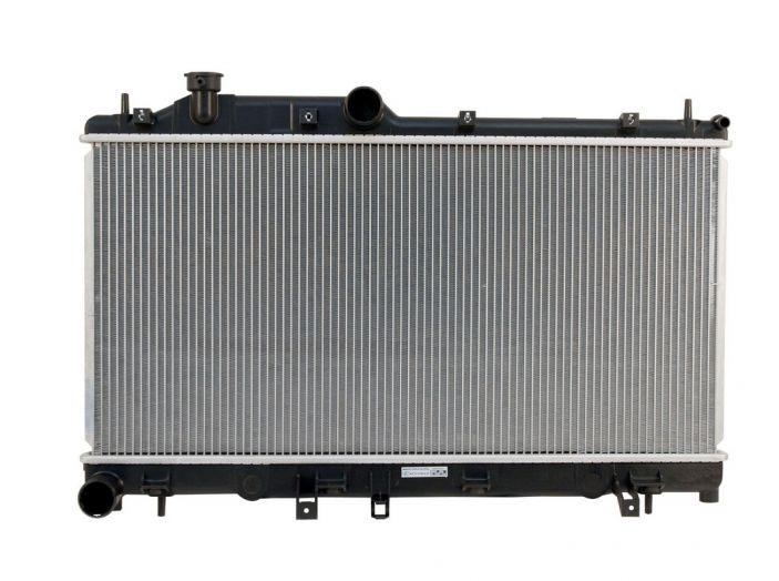 Come evitare che il motore dell'auto si surriscaldi: manutenzione del radiatore - Foto 6 di 7