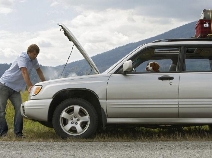 Come evitare che il motore dell'auto si surriscaldi: manutenzione del radiatore - Foto 1 di 7