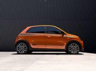 Renault Twingo GT: la citycar sportiva