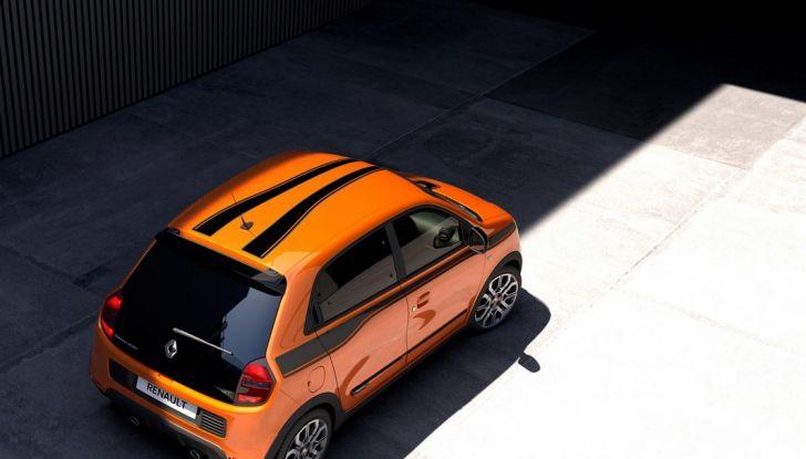 Renault Twingo GT: la citycar sportiva - Foto 2 di 15