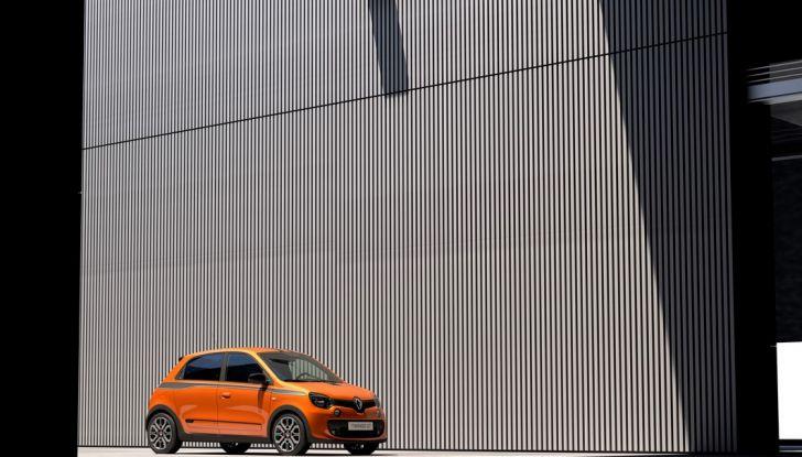Renault Twingo GT: la citycar sportiva - Foto 4 di 15