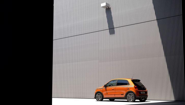 Renault Twingo GT: la citycar sportiva - Foto 5 di 15