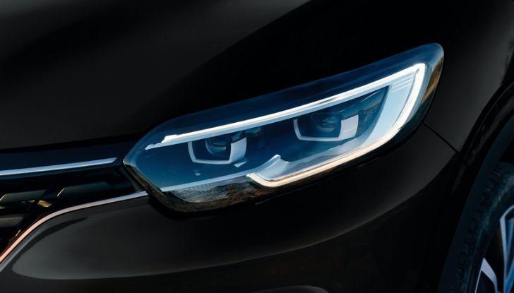 Renault Captur e Kadjar ancora più speciali con Hypnotic - Foto 19 di 25
