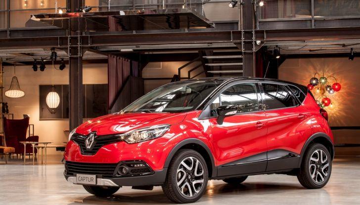 Renault Captur e Kadjar ancora più speciali con Hypnotic - Foto 7 di 25