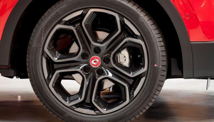 Renault Captur e Kadjar ancora più speciali con Hypnotic - Foto 9 di 25