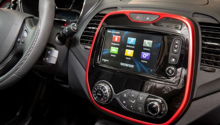 Renault Captur e Kadjar ancora più speciali con Hypnotic - Foto 12 di 25