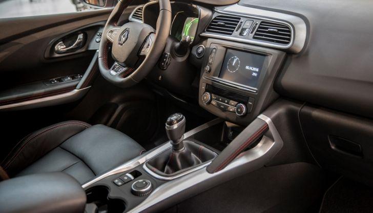 Renault Captur e Kadjar ancora più speciali con Hypnotic - Foto 16 di 25