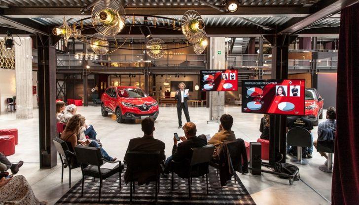 Renault Captur e Kadjar ancora più speciali con Hypnotic - Foto 18 di 25