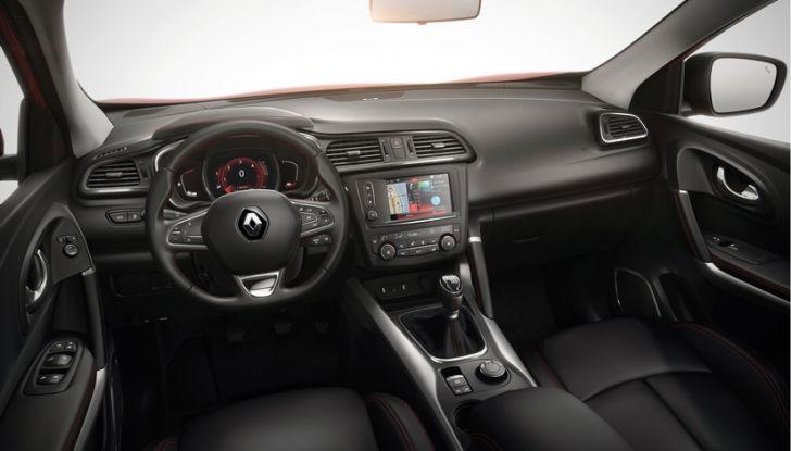 Renault Captur e Kadjar ancora più speciali con Hypnotic - Foto 21 di 25