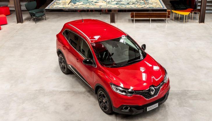 Renault Captur e Kadjar ancora più speciali con Hypnotic - Foto 24 di 25