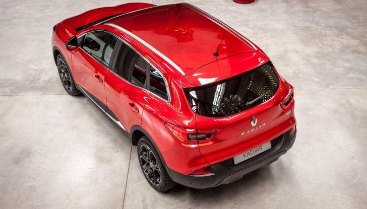 Renault Captur e Kadjar ancora più speciali con Hypnotic - Foto 25 di 25