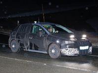 Seat Ibiza di nuova generazione, le prime foto spia della compatta