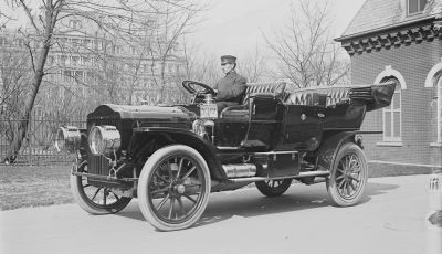 Le 10 migliori invenzioni del mondo dell'auto