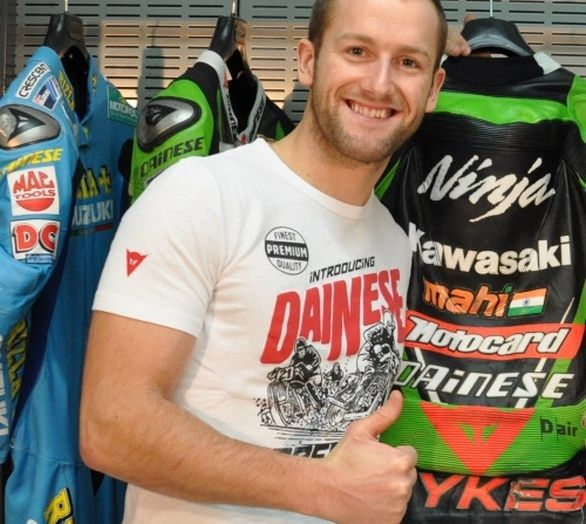 World Superbike: Tom Sykes firma per altri due anni con Kawasaki - Foto 4 di 4