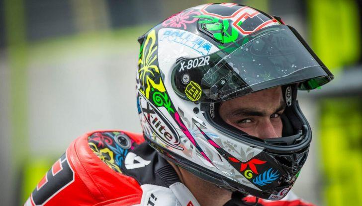 Orari Assen MotoGP 2016, diretta Sky e differita TV8: il Dottore torna all'università - Foto 27 di 27