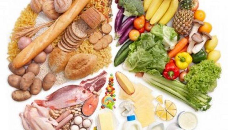 prevenire colpo sonno dieta bilanciata