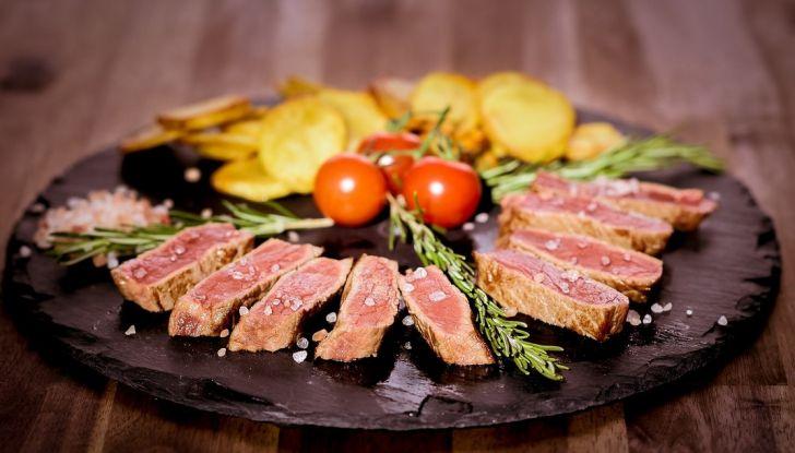prevenire colpo sonno mangiare proteine magre