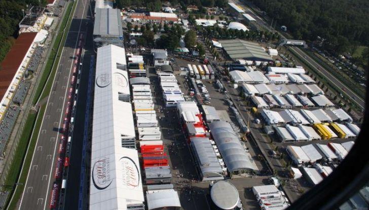 truckEmotion & vanEmotion 2016, dal 14 al 16 ottobre 2016 all'Autodromo di Monza - Foto 4 di 9