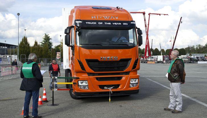 truckEmotion & vanEmotion 2016, dal 14 al 16 ottobre 2016 all'Autodromo di Monza - Foto 9 di 9
