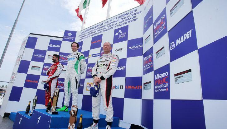 Al Mugello nella Carrera Cup Italia si accende la sfida tra Ledogar, Drudi e Rovera - Foto 3 di 3