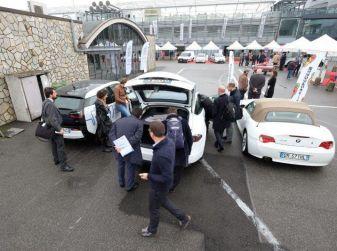 Smart Mobility World ospita il Premio Auto Europa UIGA 2017