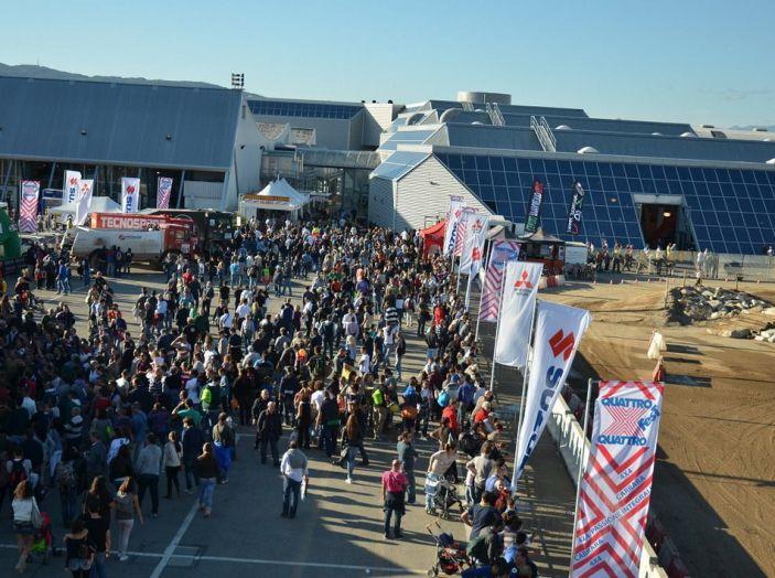 4X4FEST, inizia il countdown all'evento giunto alla 16° edizione - Foto 17 di 46