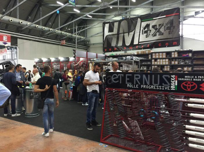 4X4FEST, inizia il countdown all'evento giunto alla 16° edizione - Foto 45 di 46