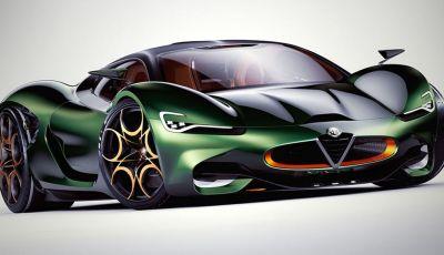 Alfa Romeo, i nuovi modelli in arrivo nel 2018, 2019 e 2020