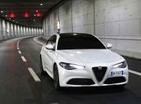 Alfa Romeo Giulia in promozione sperando nella Stelvio