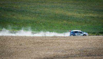 Rally San Marino: Testa domina, Andreucci fatica