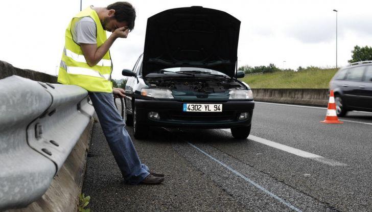 Garanzia di assistenza stradale: come funziona e informazioni utili - Foto 2 di 9