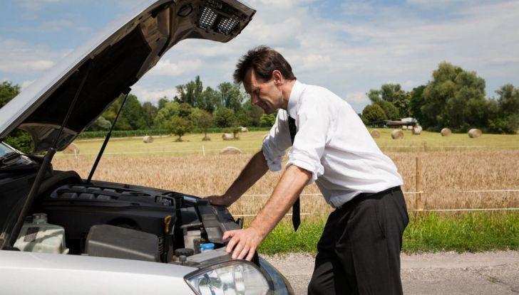 Garanzia di assistenza stradale: come funziona e informazioni utili - Foto 4 di 9