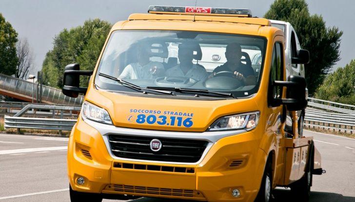 Garanzia di assistenza stradale: come funziona e informazioni utili - Foto 5 di 9